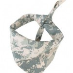 Mil-Tec Bandana US Camuflaj AT-Digital