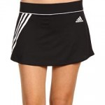 adidas Tennis Sequentials 3-Stripes Skort
