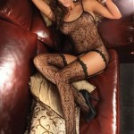 Livco Bodystocking Catriona