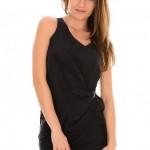 Rochie PUMA pentru femei Rochie PUMA pentru femei WN SPORT DRAPE DRESS