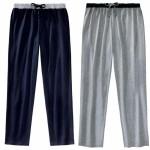 Set 2 pantaloni pijama